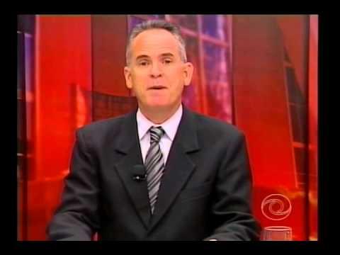 Vinheta da CNT + Abertura do Jogo do Poder - CNT Londrina - Abril/2016