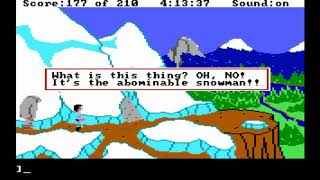 The Dragon has 3 Heads | IDU2P: King's Quest 3 (Episode 14)