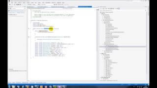 Entity Framework Tutorial - Simple Repository Pattern C#