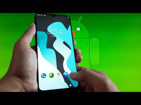 Galaxy A50: Install Lineage OS 17.1 Update 20-08-08