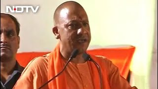 Covid-19 News: Yogi Adityanath Tests Positive For COVID-19, Self-Isolates