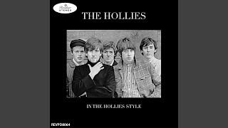 Provided to YouTube by Believe SAS What Kind of Boy · The Hollies I...