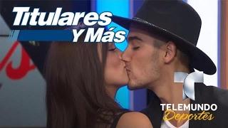 Emociones sorpresas y romances dej Seora Acero La Coyote  Titulares y Ms  Telemundo Deportes