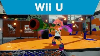 Wii U - Splatoon Extended Cut