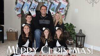 Merry Christmas 2014 Thumbnail