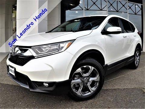 2019 Honda CR-V Touring AWD Sale Price Lease Bay Area Oakland Alameda Hayward Fremont San Leandro CA