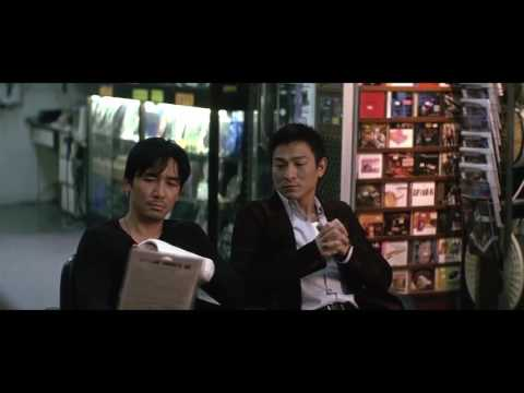 Infernal Affairs 2002 (Audiophile Scene)
