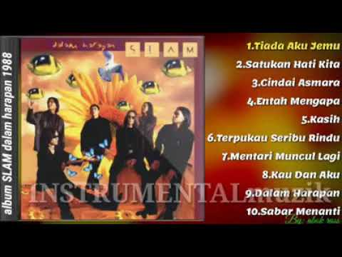 Album ke4 SLAM FULL ALBUM(Khaty@Zam)