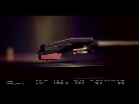 AIZAT AMDAN feat. Yuna - DWIHATI (OFFICIAL MUSIC VIDEO)