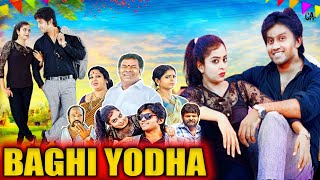 Baghi Yodha | Full HD Hindi-film | Hindi Dubbed Blockbuster-aksiefilm
