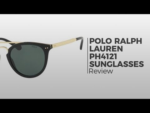 e36f4ef0206 Polo Ralph Lauren PH4121 Sunglasses