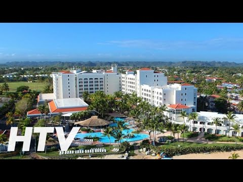 Embassy Suites by Hilton Dorado del Mar Beach Resort, Hotel, Puerto Rico