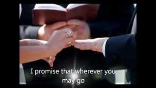 When God Made You - Newsong (lyrics)