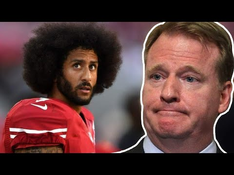 Colin Kaepernick Blasts the NFL's Social Justice Efforts, Calling ...