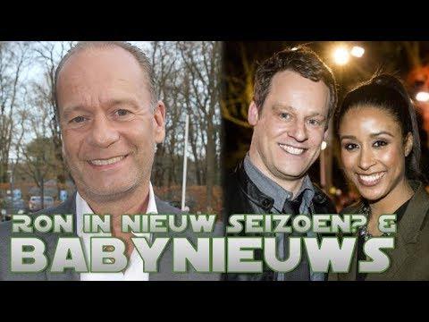 Babynieuws & Hint Ron naar het Wie is de Mol 2018 seizoen ...