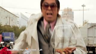 PITBULL『グローバル・ウォーミング』発売記念ウェブCM☆今日も市民の安...
