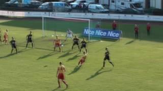Znicz Pruszków 1:4 GKS Katowice 04.04.2017 bramki