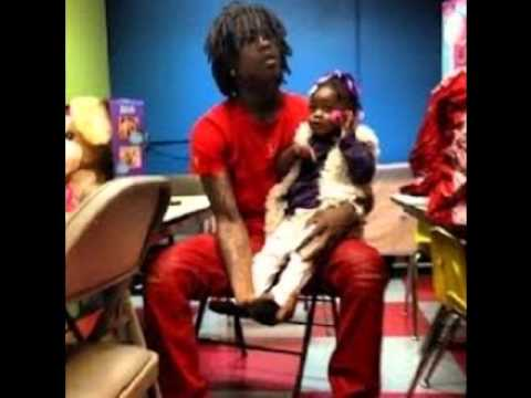 Chief Keef First Day Out (Fast)
