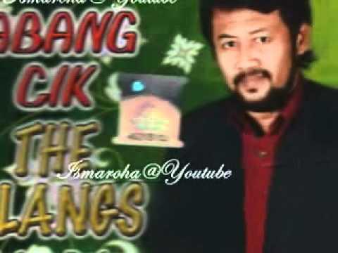Abang Cik The Klangs @ J.Ismail - Sabar Dulu Tunggu Dulu.