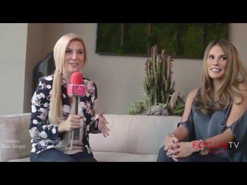 Focus TV Presents  BonnieJill Laflin