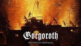 Gorgoroth - Instinctus Bestialis (Full Album)