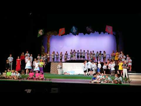 """Maryville Young Players presents """"Alice In Wonderland Jr."""""""