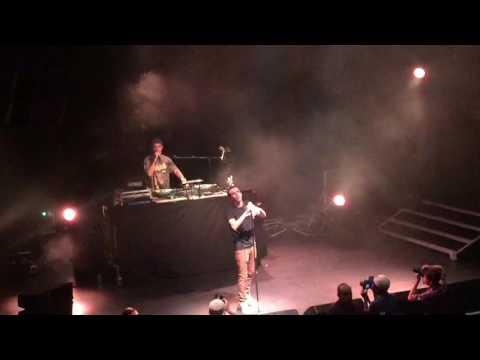 Logic - Metropolis (LIVE) London Koko Camden 23/08/2016