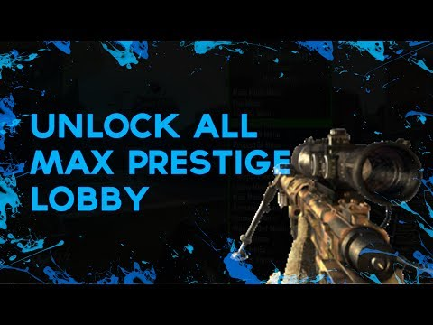 MW2 Challenge Lobby (Open) (Join Session)