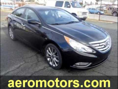 2011 Hyundai Sonata SE Used Cars for Sale in Baltimore Maryland 21221 CarMax White Marsh