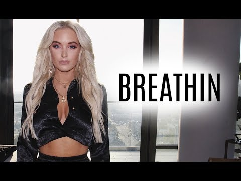Breathin – Ariana Grande – Cover by Macy Kate