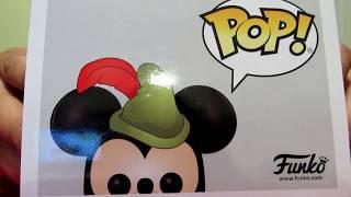 Funko Pop Disney: Mickey's 90Th  Brave Little Tailor