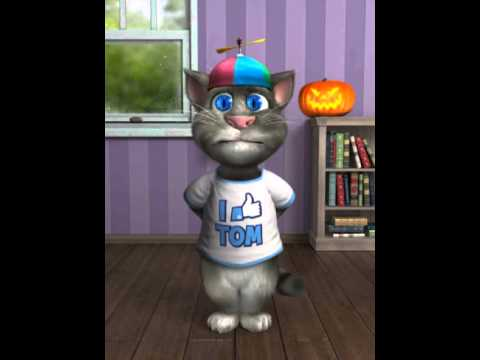 Talking Tom 2: N.N.N.No Song
