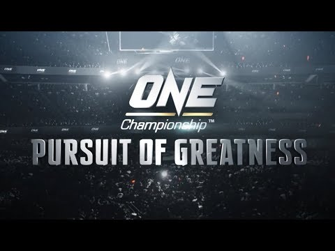 Event Recap | ONE: PURSUIT OF GREATNESS
