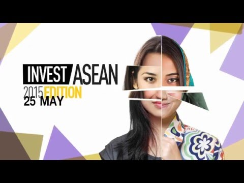 Invest ASEAN 2015: Vietnam - 25 May 2015, Ho Chi Minh City