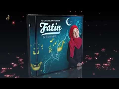 Full Preview Album Religi Fatin And Friends