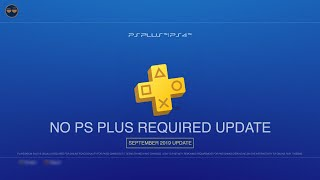 Pslus Online Free Update !   Not Required For Ps4 Exclusives   Last Of Us Part 2 Multiplayer St