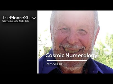 Cosmic Numerology (aka The Mathematics of Sociology) And The Brill Calculator