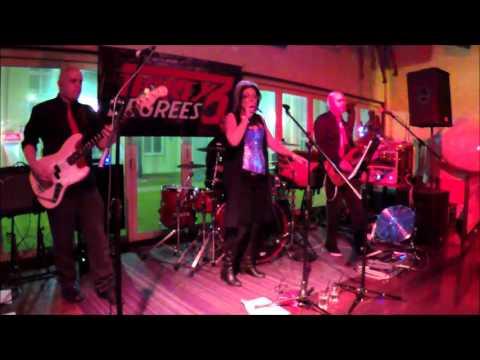 The Camel Bar Geraldton 2nd April 2016