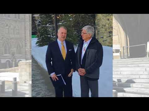Senator Sullivan and Lt. Governor Mallott Travel to Canada to Discuss Transboundary Mines