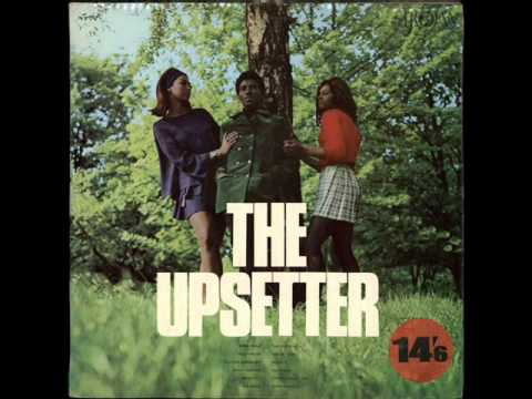Lee Perry - The Upsetter (Trojan)