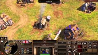 DGA Plays: Age of Empires III: Complete Collection (Ep. 1 - Gameplay / Let