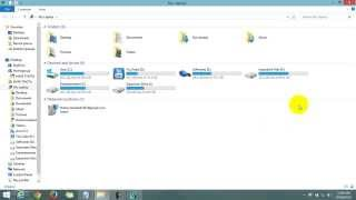 How to change Drive Icon on Windows 8/8.1