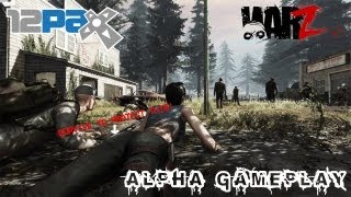The WarZ Alpha Gameplay: PAX Prime (PC Only) [HD]