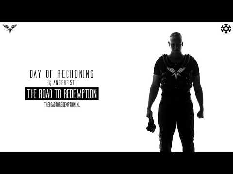 Radical Redemption & Angerfist - Day of Reckoning (HQ Official)
