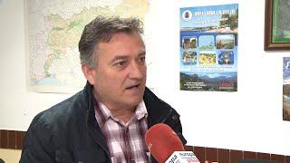 """Orellana muestra """"satisfacción"""" por dedicatoria de Almodóvar"""