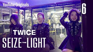 Ep 6. Siren | TWICE: Seize the Light