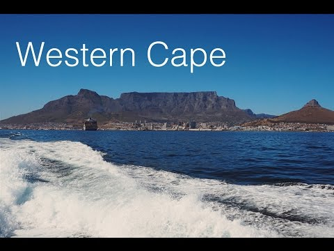 Western Cape - South Africa