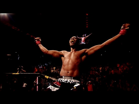 Ufc 208 Anderson Silva See The Legend Youtube
