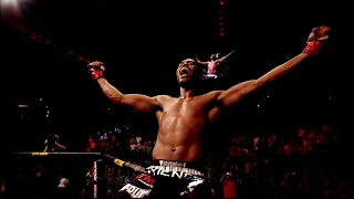 UFC 208: Anderson Silva - See The Legend