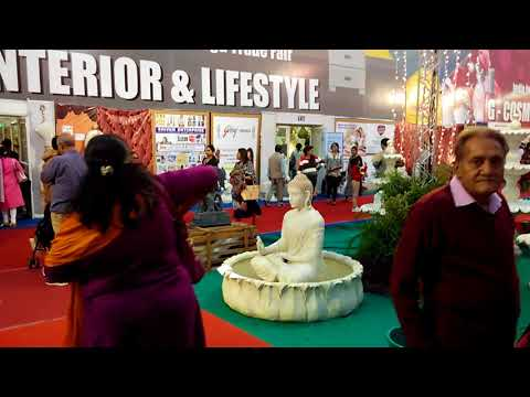 Kolkata Special : Mega Trade Fair, Science City Ground, Kolkata